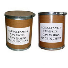 High Quality Acesulfame K Food Grade